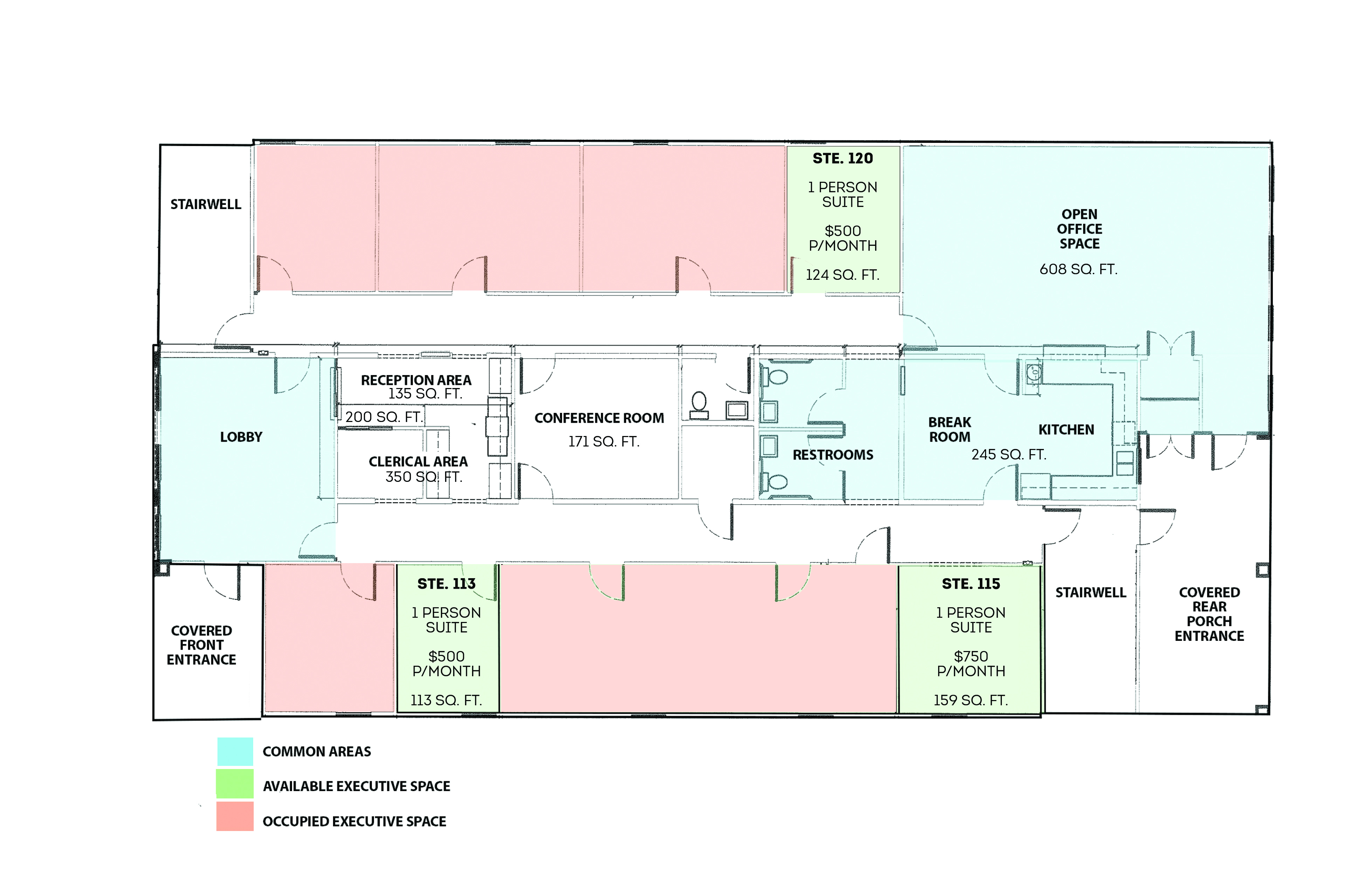 floorplan lakeshore parc